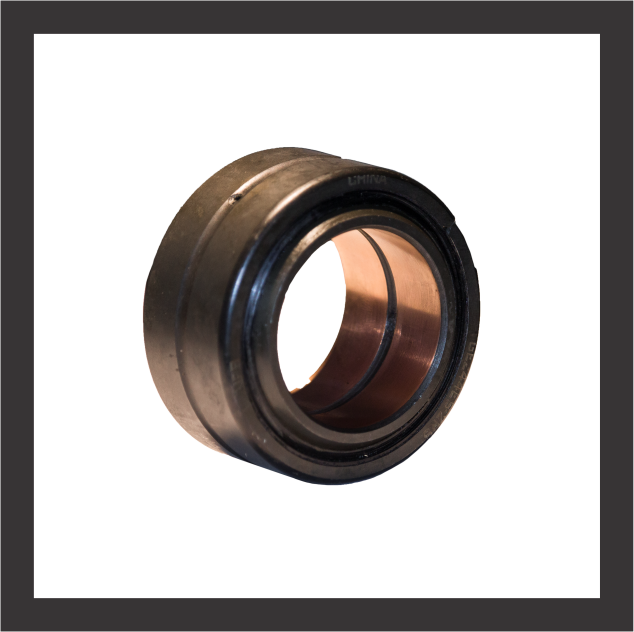 Copper Coat Bearing
